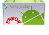 Google Play Uygulama Güncelleme Yapmıyor Hatası ve Çözümü