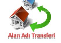 Alan Adı Transferi Nasıl Yapılır? Alan Adı Taşıma