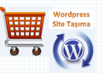 WordPress Site Taşıma (Hosting Değiştirme) Anlatımı