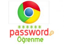 Chrome Bilgisayar ve Android'de Kaydedilen Şifreleri Öğrenme Anlatımı