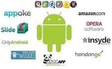 Google Play Store Android Market Alternatifleri Güncel