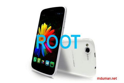 General Mobile Discovery Root Yapma