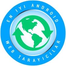 Android Web Tarayıcılar