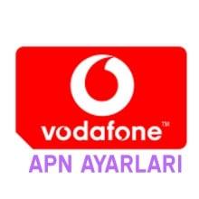 Vodafone Mobil Veri Apn Ayarları