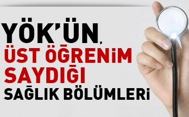 Türkiye Kamu Hastaneleri Kurumu Sağlık Üst Öğrenim Sayılan Bölümler Duyurusu