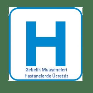 Gebelik Muayeneleri Hastanelerde Ücretsiz