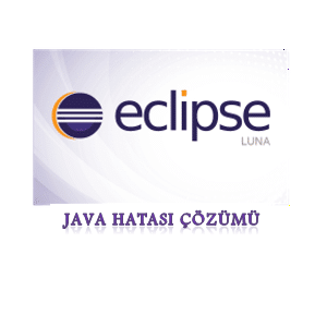Eclipse Hatası: Java was started but returned exit code=13 Çözümü